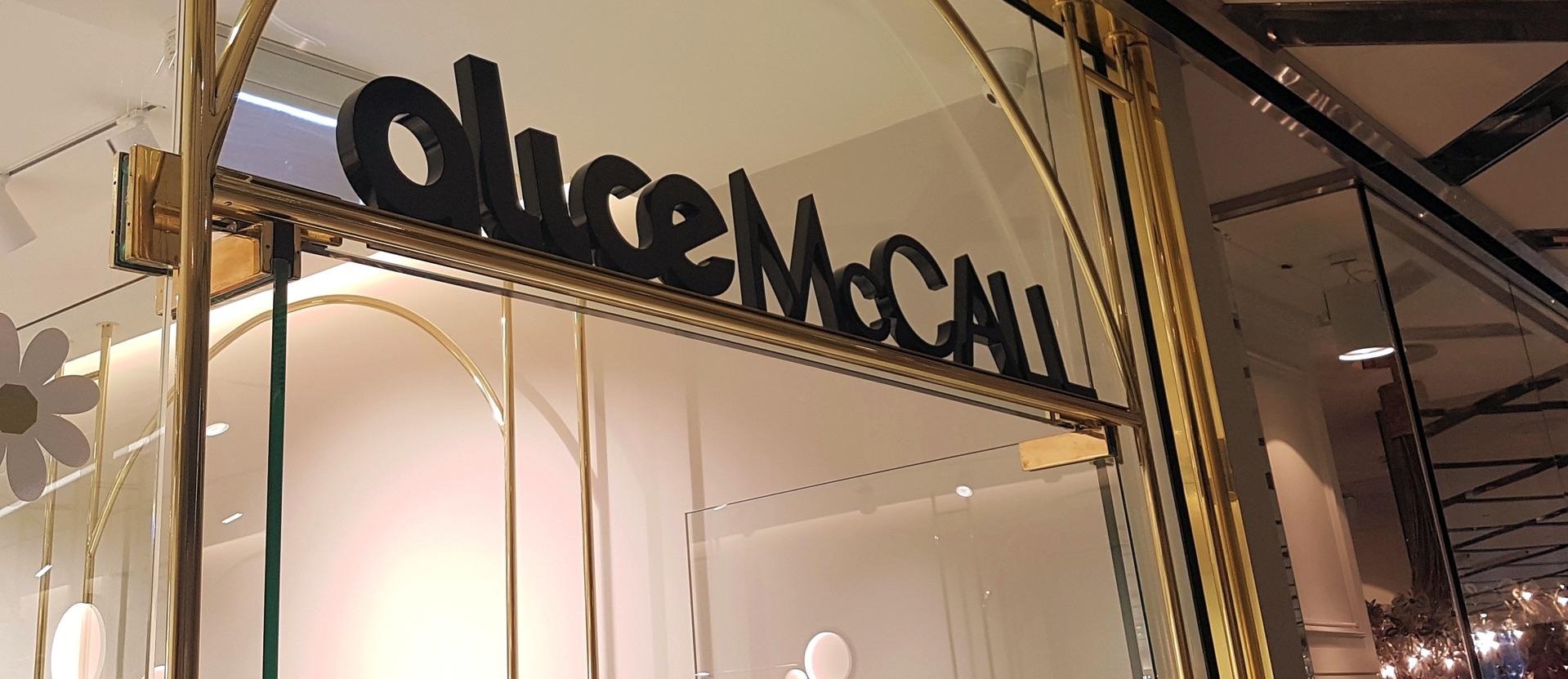 Alice McCall Claremont
