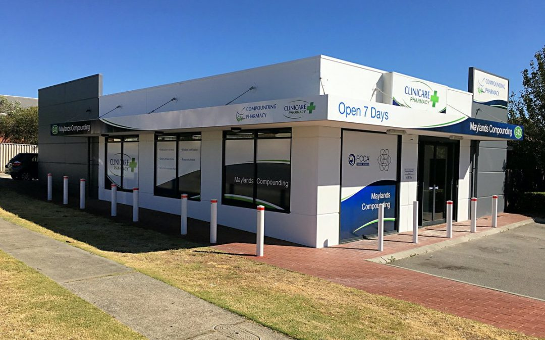 Clinicare Maylands