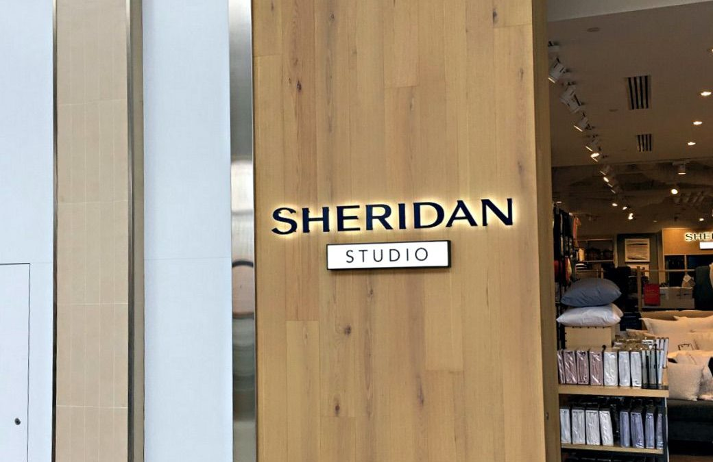 Sheridan Claremont