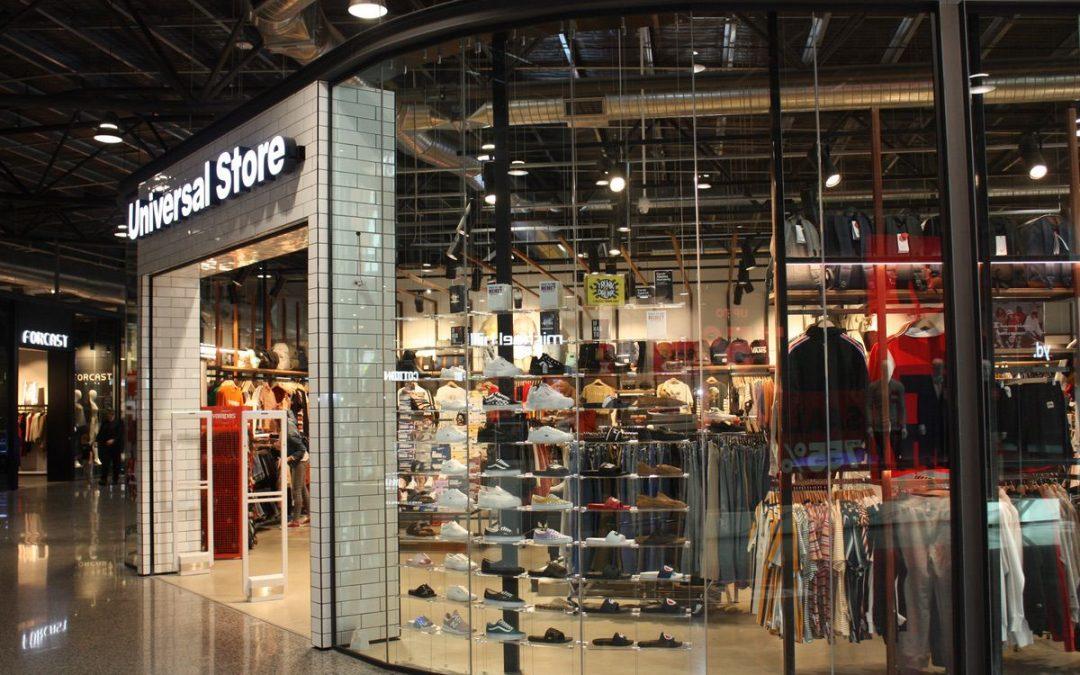 Universal Store DFO